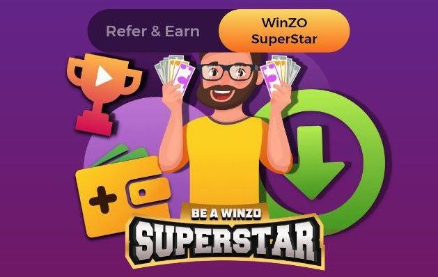 winzo superstar